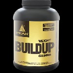 Buildup - Фитнес БГ