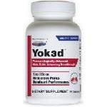 Yok3d - Фитнес БГ