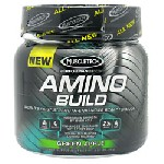 AMINO BUILD - Фитнес БГ
