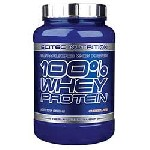 100% Whey Protein - Фитнес БГ