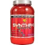 Syntha 6 Isolate - Фитнес БГ