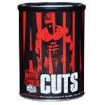 Animal Cuts - Фитнес БГ