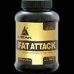Fat Attack - Фитнес БГ