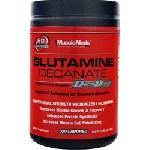 Glutamine Decanate - Фитнес БГ