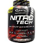 Nitro-Tech Performance Series - Фитнес БГ