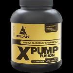 X-Pump Fusion - Фитнес БГ