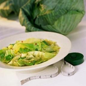 Оригинална диета със зелева супа - Фитнес БГ