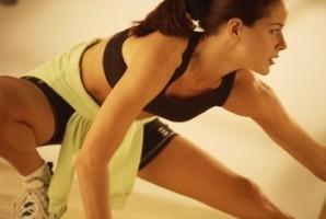Техники и упражнения за разтягане (стречинг) - Фитнес БГ