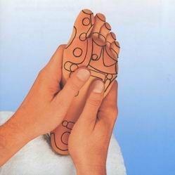 Как да направим масаж на краката? - Фитнес БГ