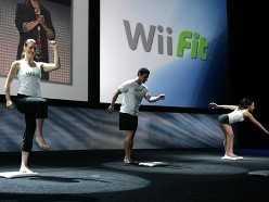 Wii Fit или как се играе фитнес? - Фитнес БГ